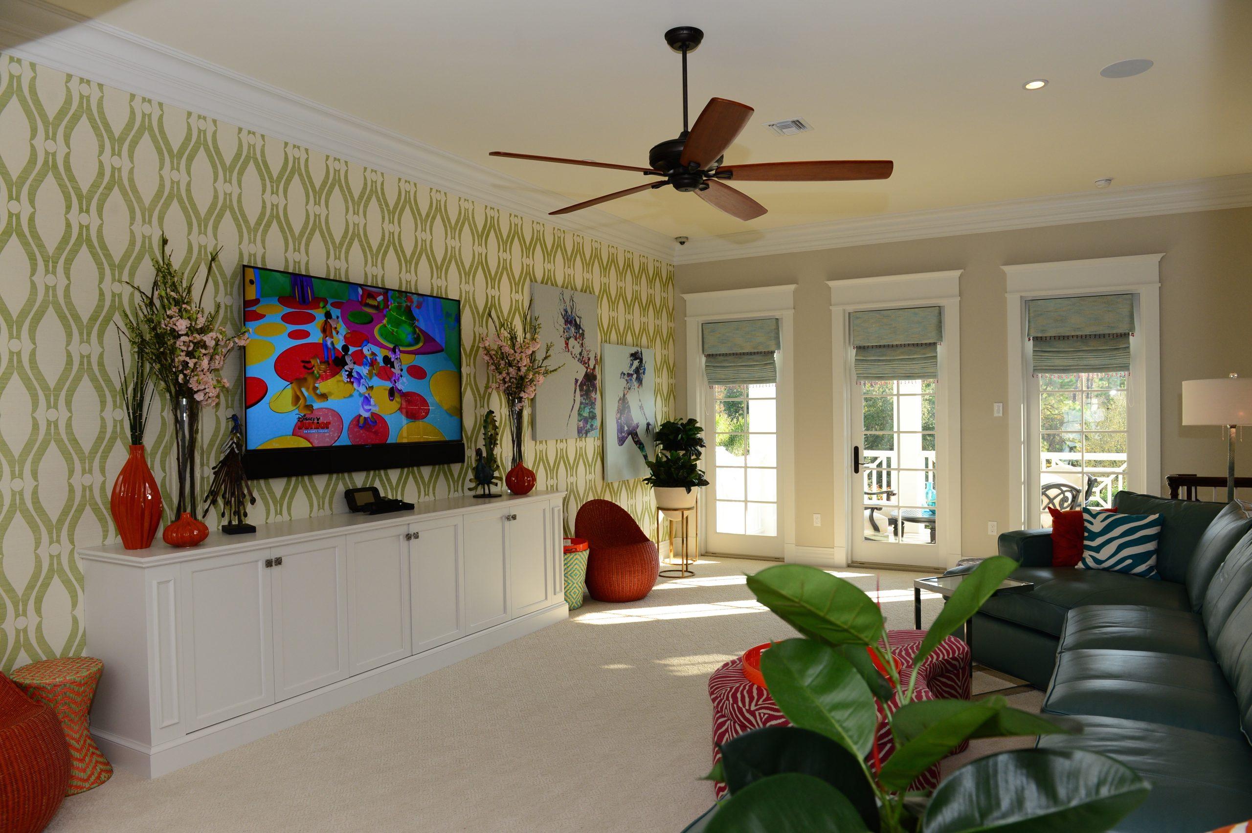 Lot 63 Bedroom-Green