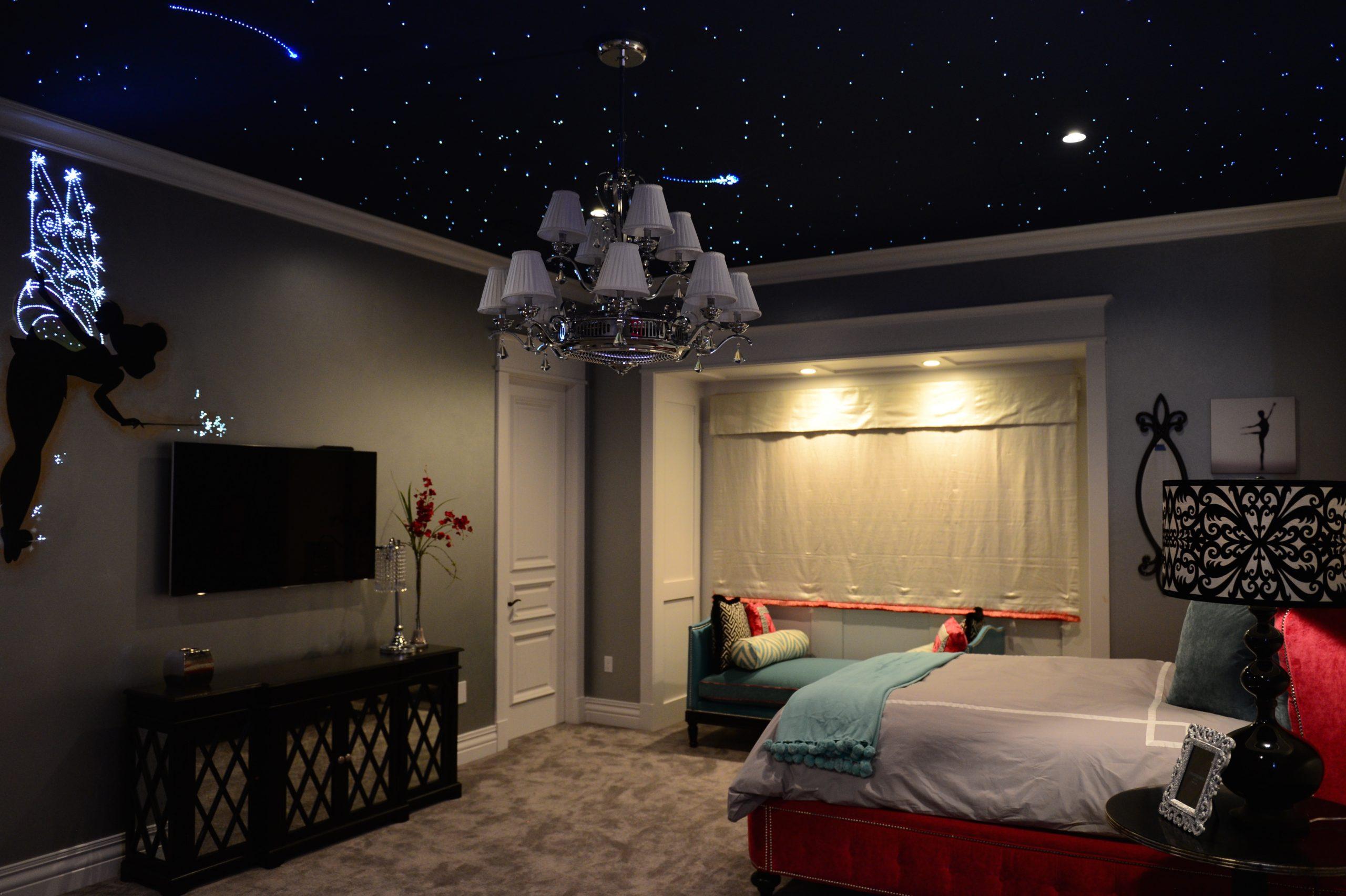 Lot 63 Bedroom